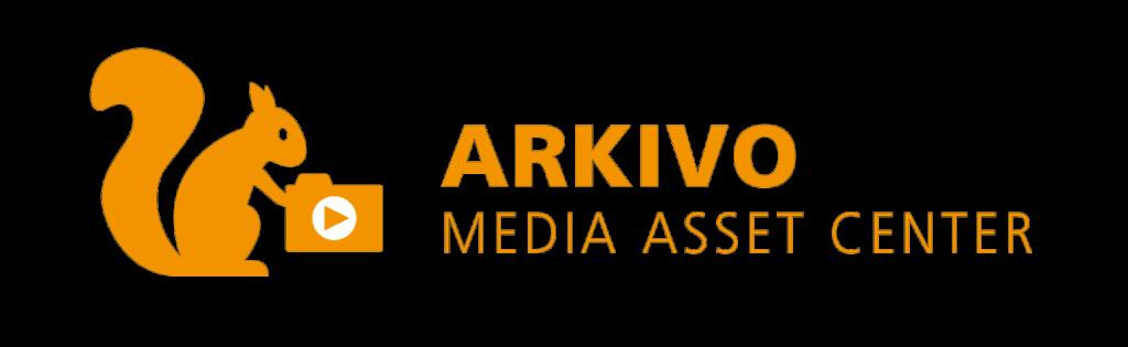 ARKIVO Media Asset Center